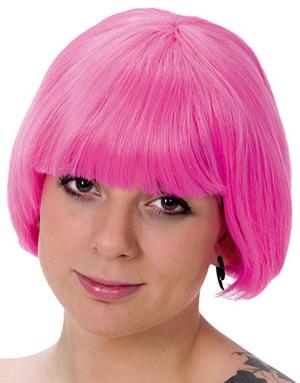 Sweet Pink Peruk