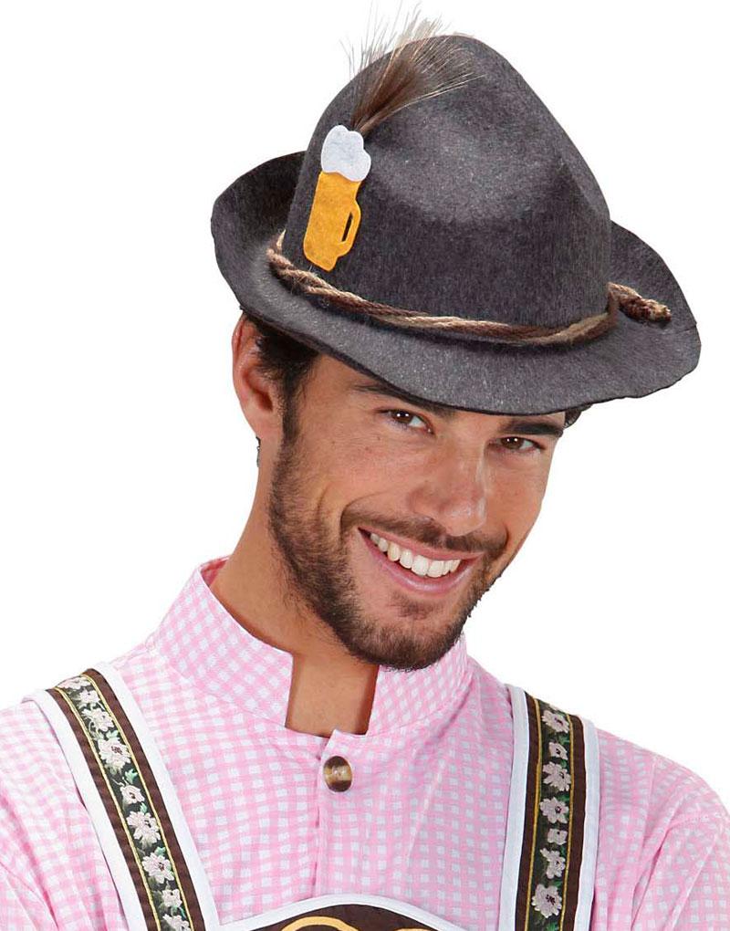 Bavarian Oktoberfest Hatt 549e25c938a7c