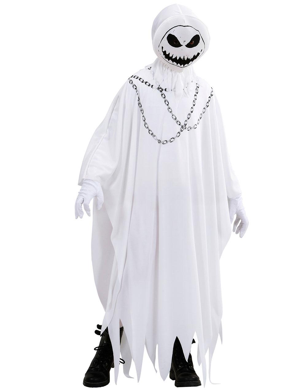 Spökdräkt (Barn)