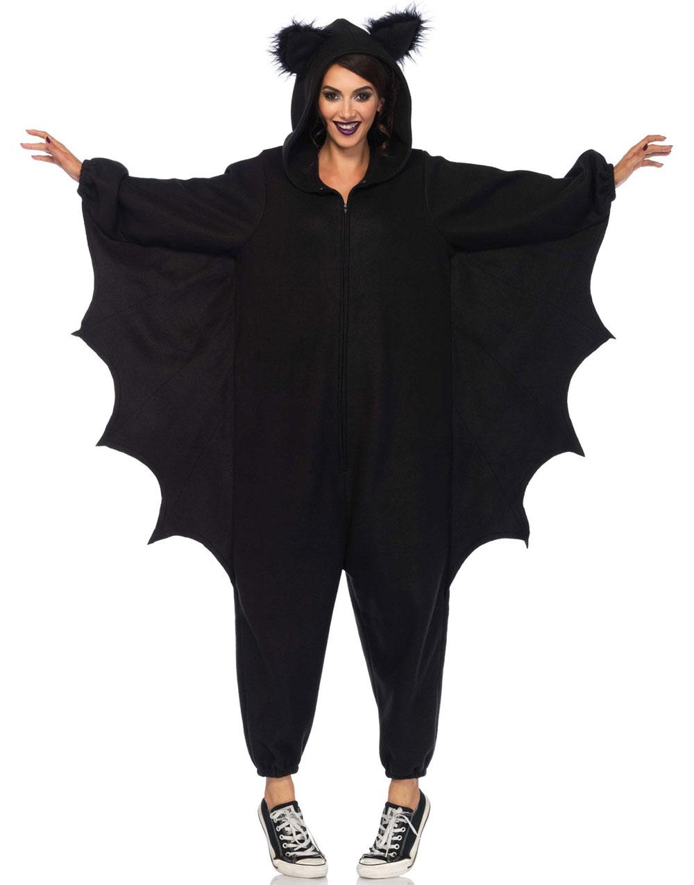 Kigurumi Bat - Kostym