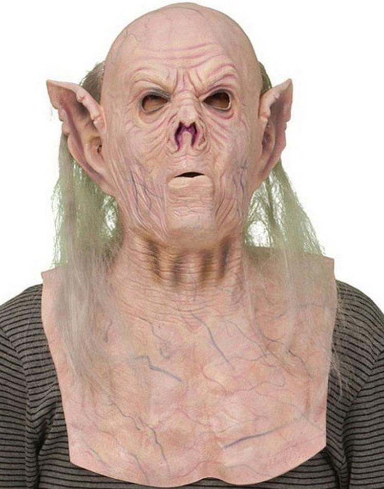 Hellish Imp Mask