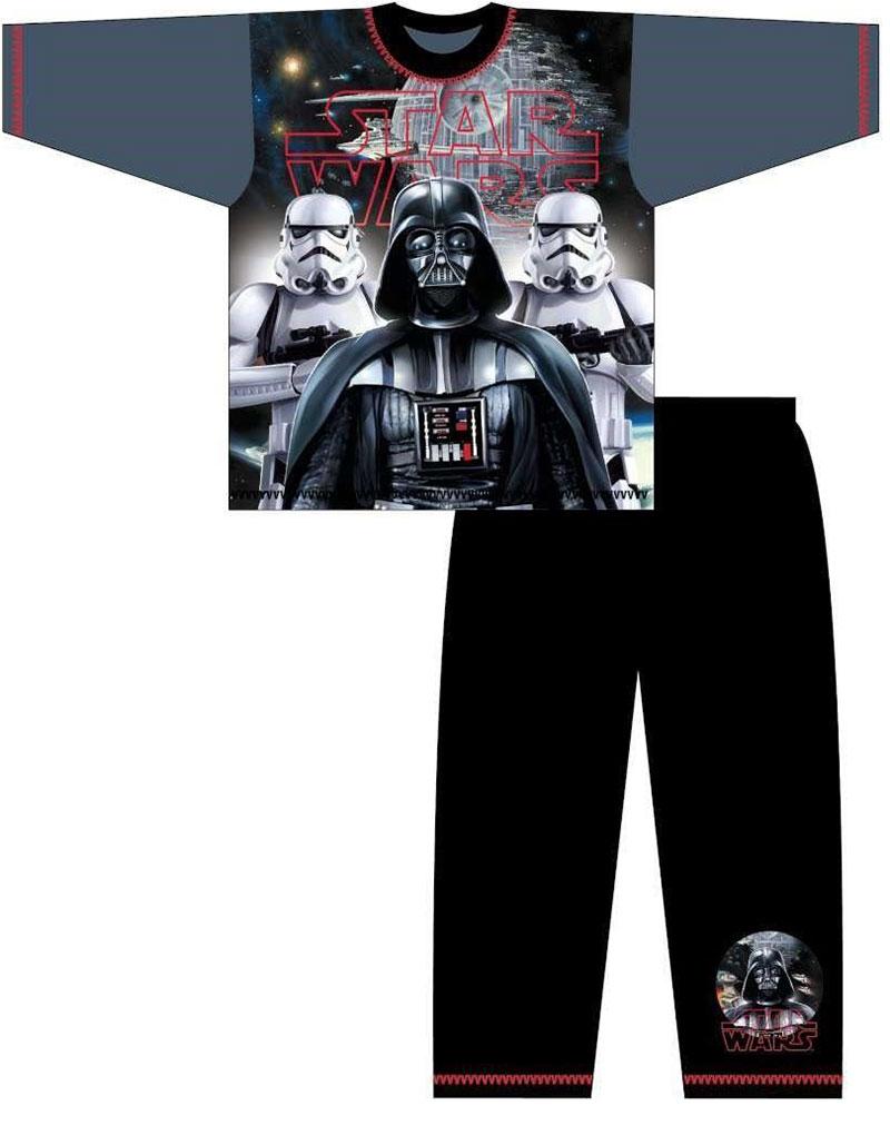 Star Wars Darth Vader Pyjamas för Pojke