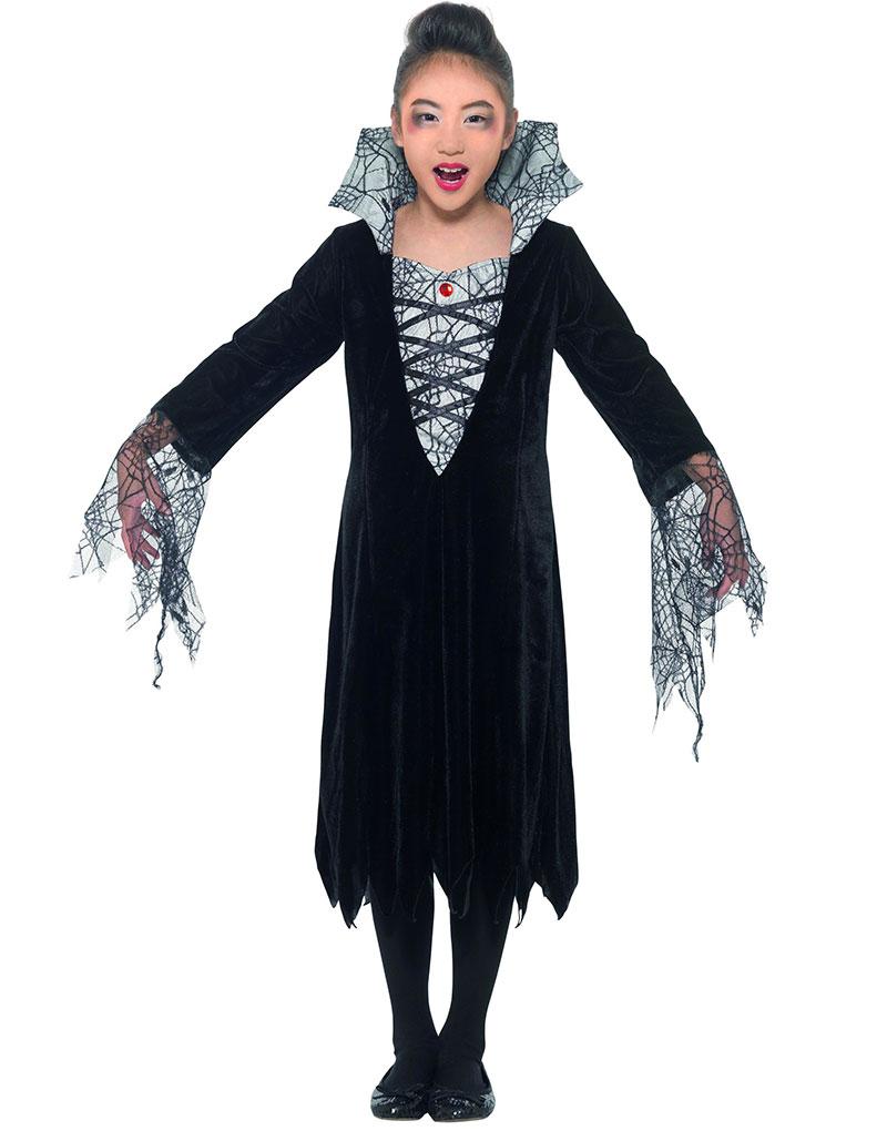 bf61518f Vampyrdräkter - Utklädnad för blodtörstiga barn & vuxna ...