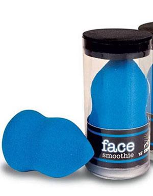 Face Smoothie Svamp Formad Mehron Sminksvamp
