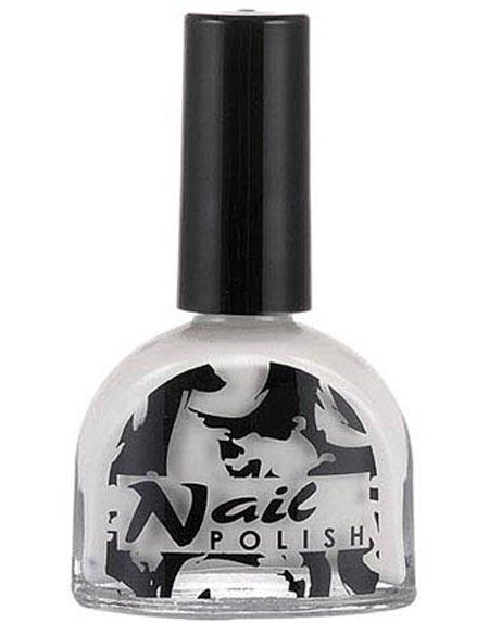 Nagellack 7 ml – Vit
