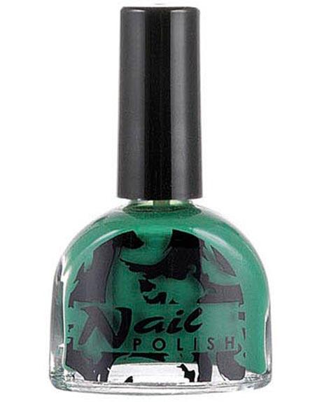 Nagellack 7 ml – Grön