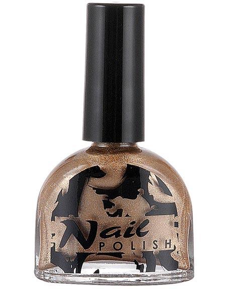 Nagellack 7 ml – Guld