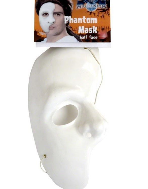 Mask - Phantom Of The Opera (Mask)