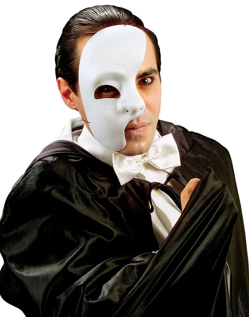 Fantomen på Operan - Mask