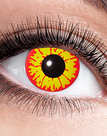 Orc Eyes Crazylinser