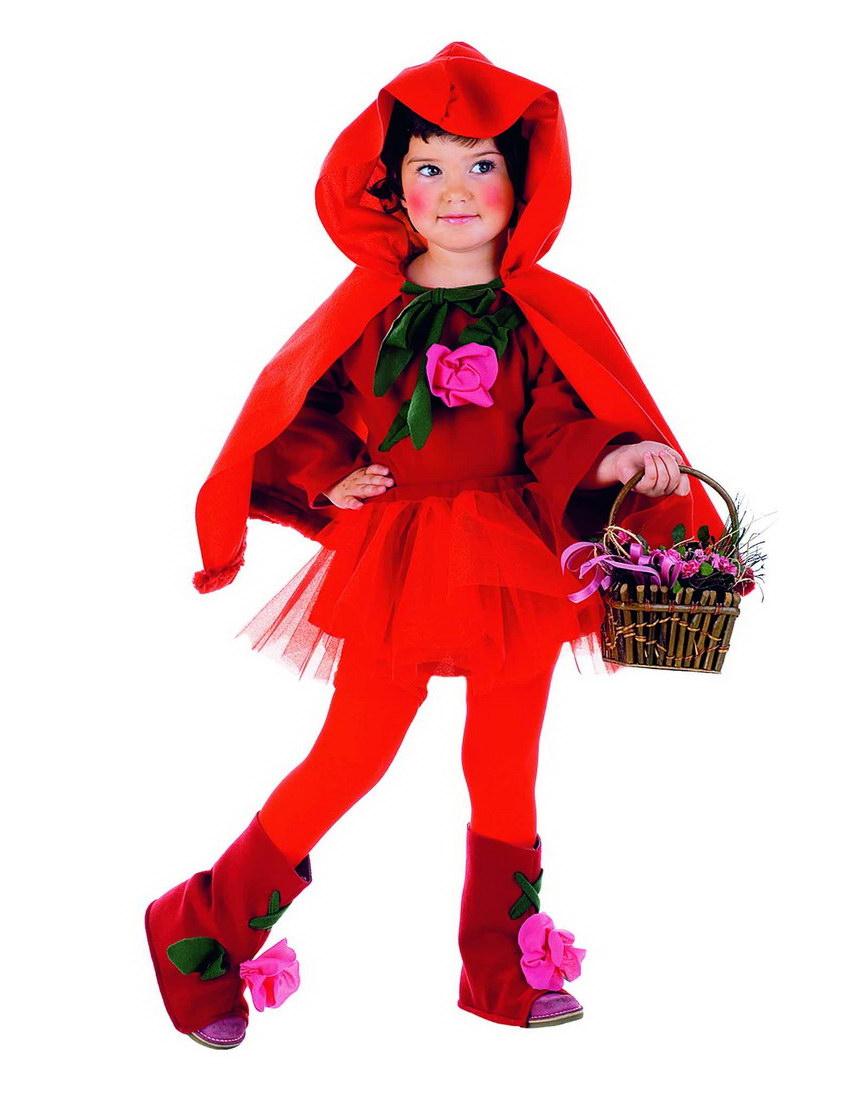 Rödluvan på maskerad - Kostymer med kappa - Maskeradprylar.se f90e73c5c5abf